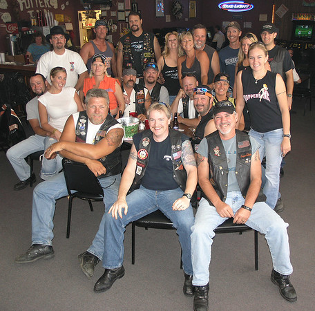 Unwanted Motorcycle Club
