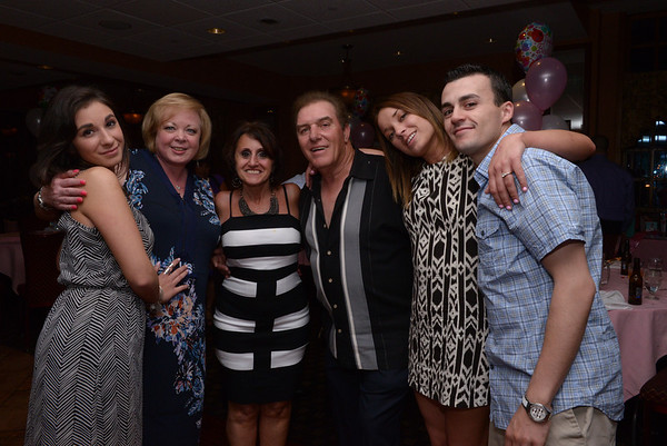 Cathy Russo's 60th