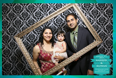 Rizwan + Naheed (August 2nd, 2014)