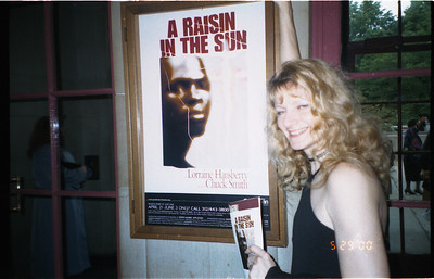 20000529 A Raisin in the Sun