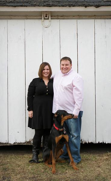 Miller Family Photo 2013