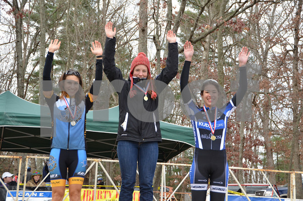2011 NC Grand Prix Elite Women