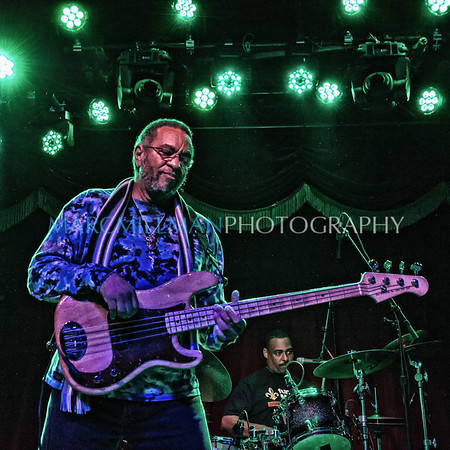 Funky Meters @ Brooklyn Bowl (Sat 10/5/13)