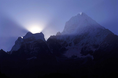 Everest and the Khumbu on Film