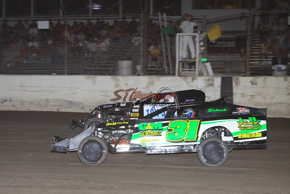 UMP DIRTcar Modifieds