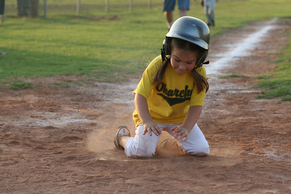 2010 OKARCHE T-BALL