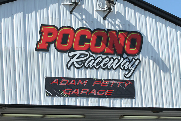 POCONO ARCA June 8 2014