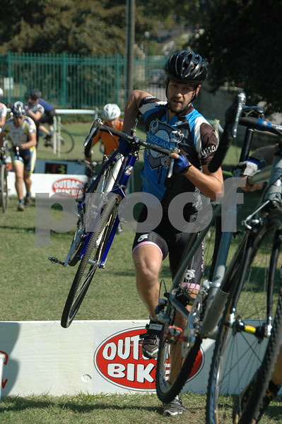 2010 Augusta CX Men Cat. 4