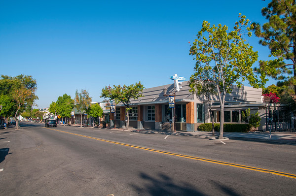 La Mesa Blvd Businesses