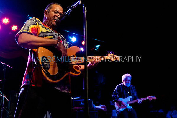 Funky Meters @ Brooklyn Bowl (2/16-17/11)