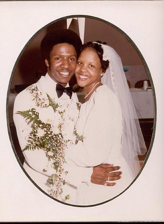 19800607 Shabazz-Hall Wedding Portraits