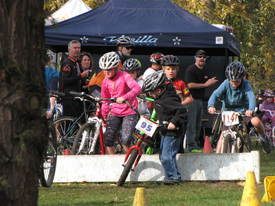 2013 PIR Kiddie Cross