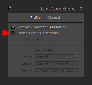 How to Add a Vignette in Photoshop and Lightroom in 30 Seconds or Less 1