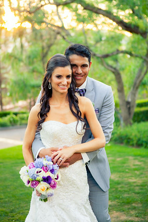 Tania & Tony | Rancho Bernardo Inn Wedding