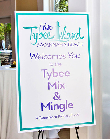 Tybee Mix and Mingle
