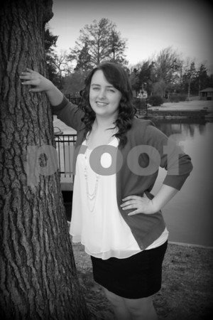 Taylor Senior Photos 4-5-13