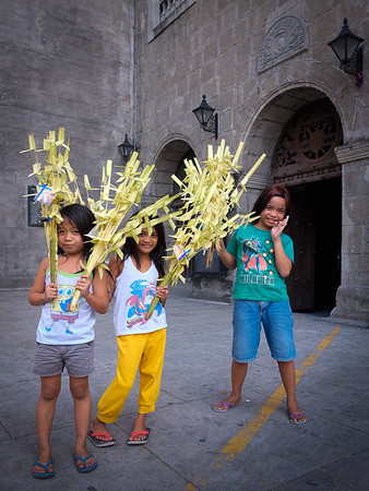 Philippines Holy Week