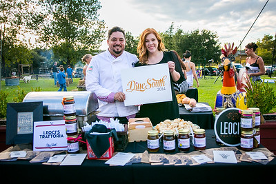 DineSouth 2014 Part 2