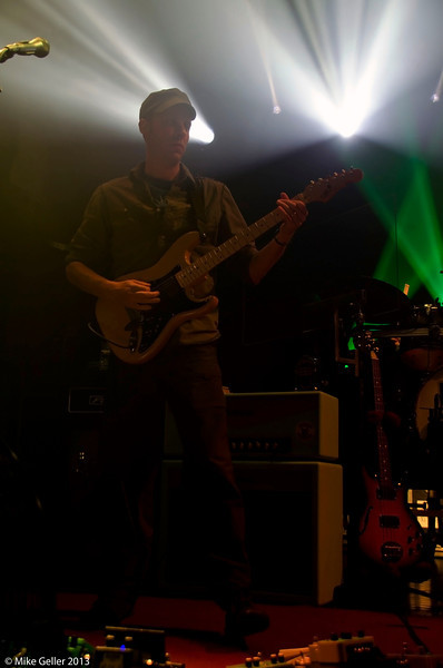 Umphrey's Mcgee 10/24/13 Sherman Theater