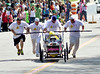 2012 BED RACE :