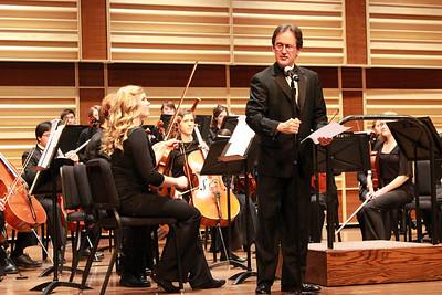 Orchestra Concert -November 2013