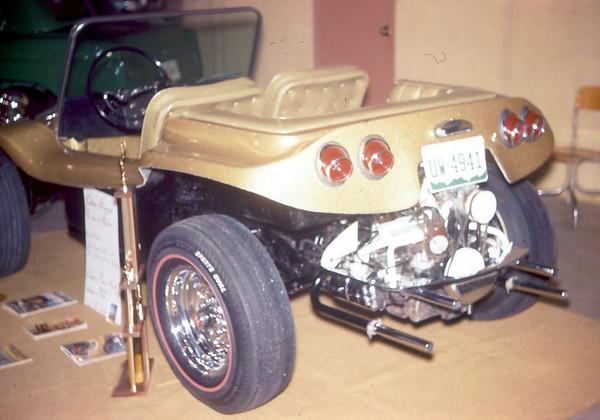 NJC Auto Show 1969