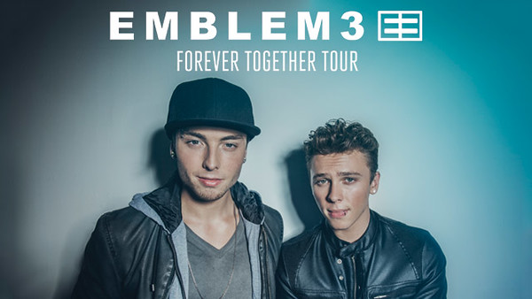Emblem 3 - Forever Together