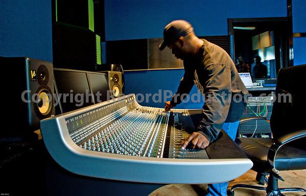 Jutland Music Studios
