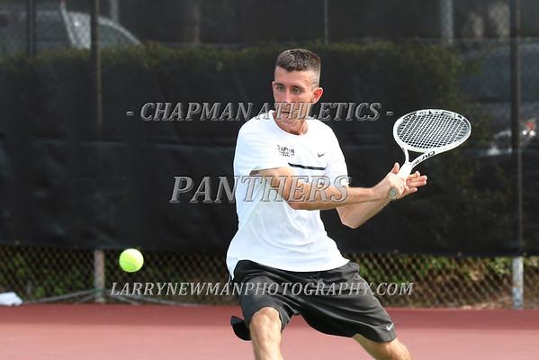 Men's Tennis 2015