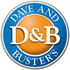 Dave and Buster's (Milpitas, California)