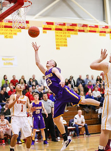 Issaquah @ Newport Boys Basketball