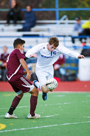 SILVER CREEK AND BROOMFIELD SOCCER OCT 16