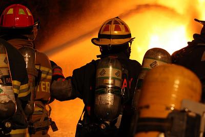 Fire, Police, EMS, CERT, 911, 9/11