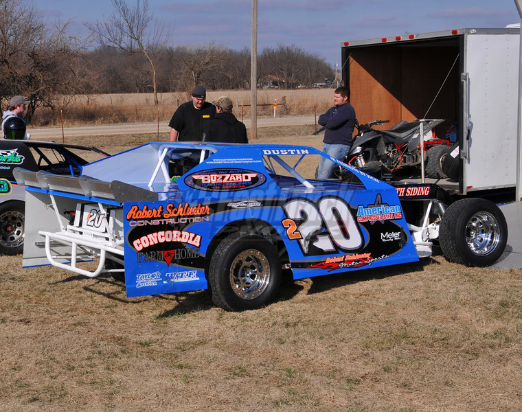 2008 USMTS Events