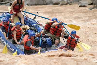 Global Rafting Holidays
