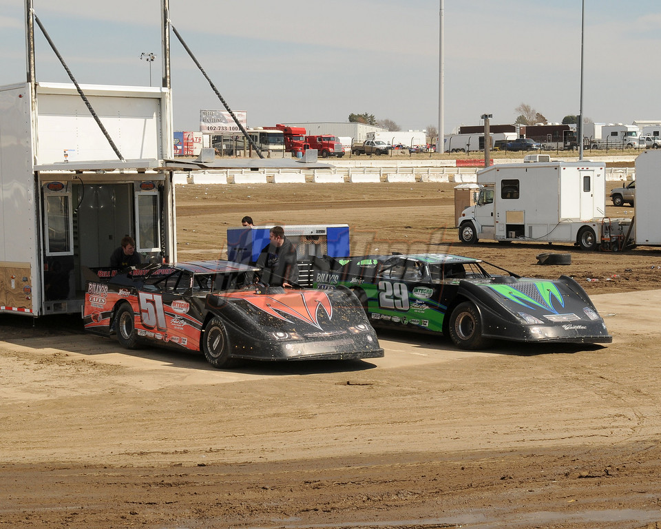 2011 Lucas Oil MLRA Season