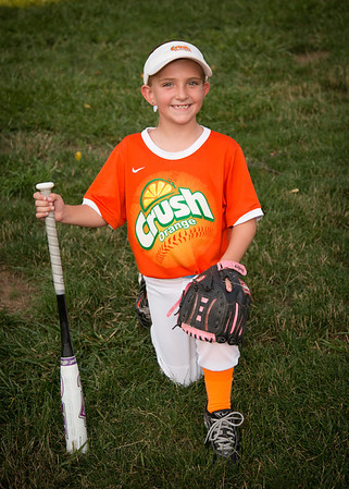 Orange Crush Softball 2013-0624