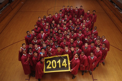 Class of 2014 Graduation Celebration