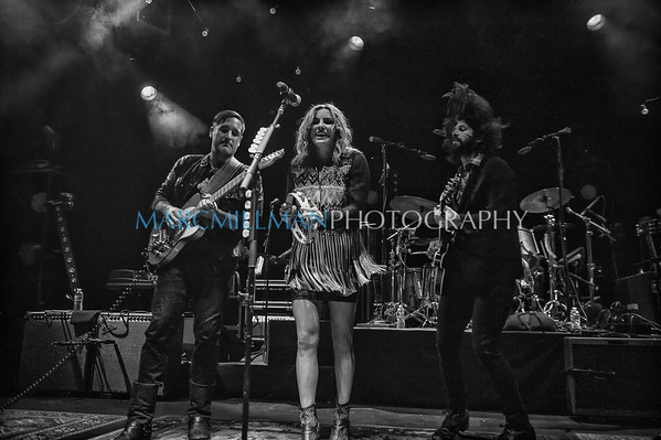Grace Potter & The Nocturnals @ The Capitol Theatre (Sun 2/24/13)
