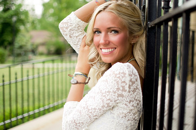 Kaelin Senior