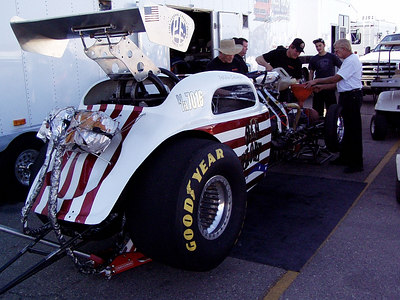 2006 Fuel Altered Nationals by Pete Gemar