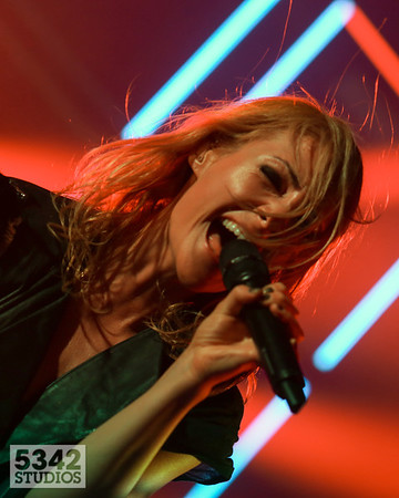 Metric at The Orpheum