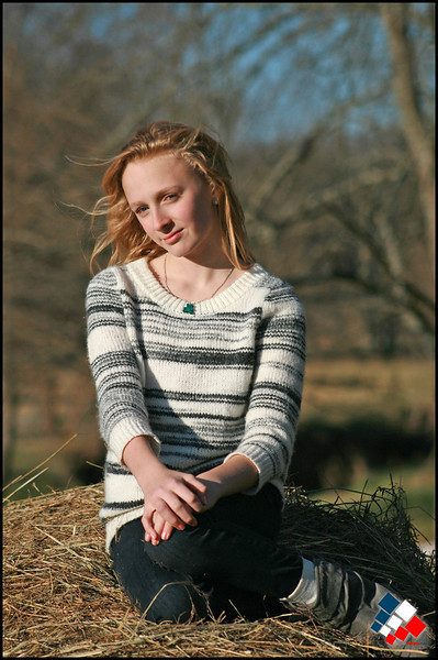 Senior Portrait Sampler