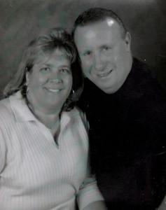 Richard & Diane Burley
