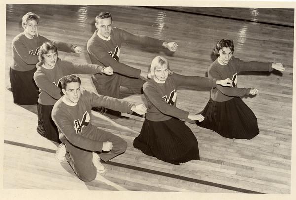 1961 KHS Boys Basketball
