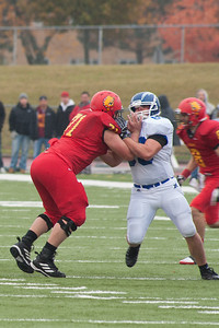 Homecoming - FSU vs Hillsdale