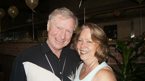 LSM 50th Birthday Party  Fratelli's  8/18/2014