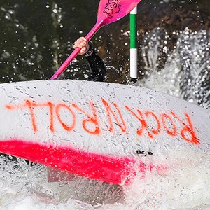 ICF Canoe Kayak Slalom World Cup La Seu d'Urgell 2012