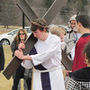 Good Friday & TLC Teens Stations of the Cross 2013 :