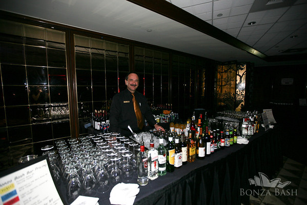7th Annual Bonza Bash - April 2012